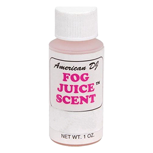 Fog Scents