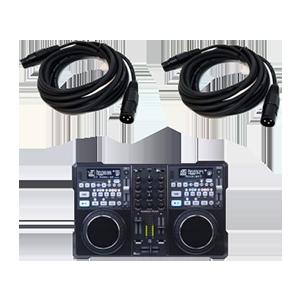 MP3 & CD Players