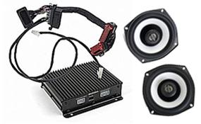 Motorcycle Sound Upgrade Kits