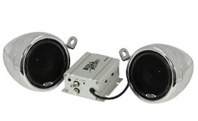 ATV Speakers