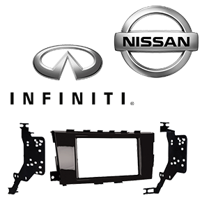 Infiniti - Nissan