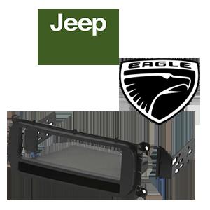 Jeep - Eagle