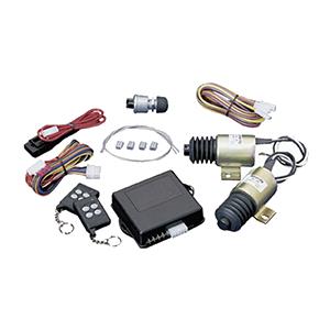 Power Door Kits