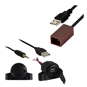 Cables - Adapters