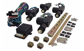 Power Door Kits