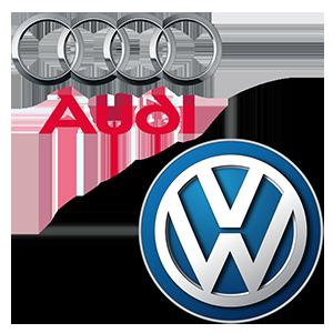 Audi - VW - Euro