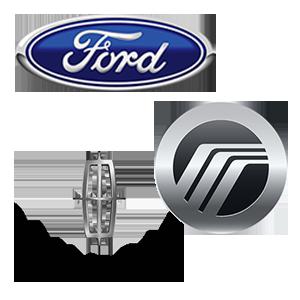 Ford - Lincoln - Mercury