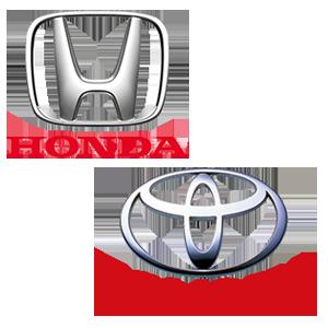 Honda - Toyota - Imports