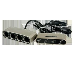 Cigarette Lighter Adaptors