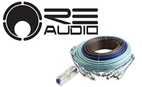 RE Audio