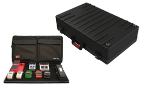 Pedal Boards & Cases