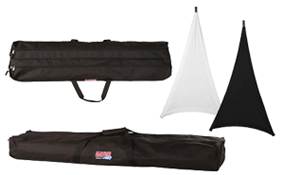 Speaker Stand Bags & Covers