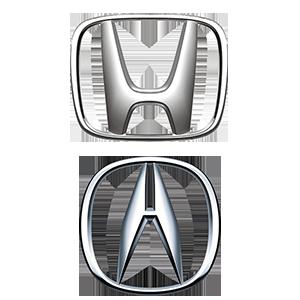 Honda - Acura