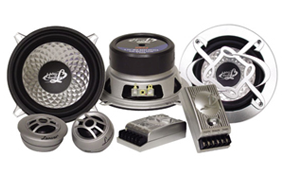 Speakers & Component Systems