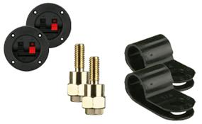 Battery Terminals & Post Adaptors