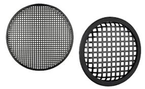 Speaker Cover & Grilles