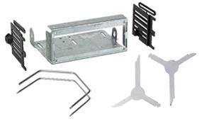 Trimplates & Tool Keys