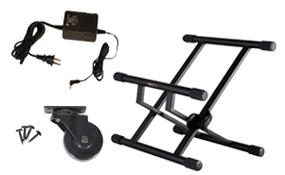 Amp Parts & Accessories