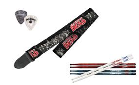 Instrument Parts & Accessories