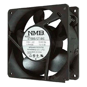 Cooling Fans & Rack Panels