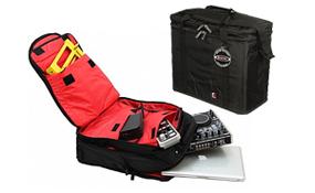 DJ Gear & Rack Bags