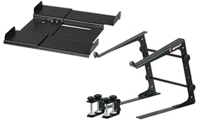 Laptop Gear & DJ Stands