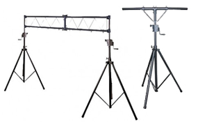Lighting & Speaker Stands