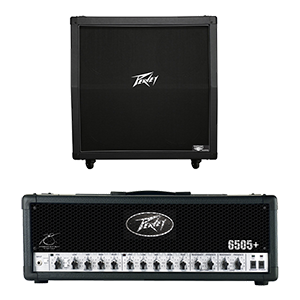 Amp & Cabinet Packages