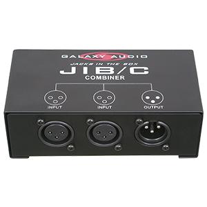 Audio Signal Splitter