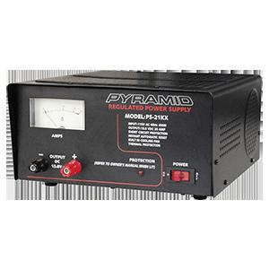 Power Supplies & Switchers