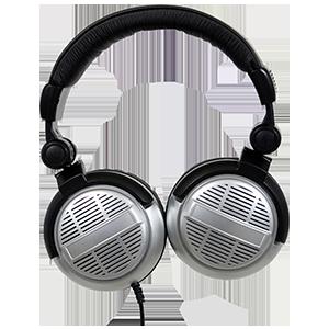 Studio & Monitor Headphones