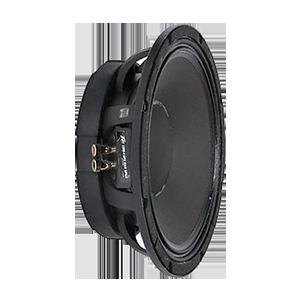 "12"" Speakers"