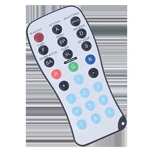 LED Wireless Remote Controls