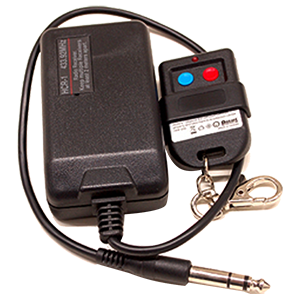 Wireless Remote Controls & Accessories