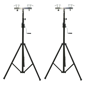 Speaker & Lighting Stands