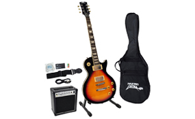 Musical Instruments & Packages