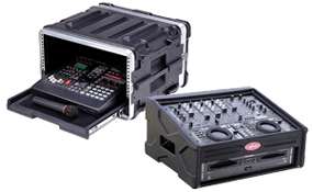 Pro Audio Cases