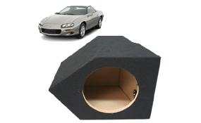 Car Enclosures