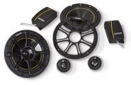 "Kicker 11DS65.2-N Car Stereo 6.5"" 120W Stereo DS Series Speaker Component Set"