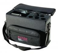 Gator Cases GM-5W 5 Wireless Systems Bag