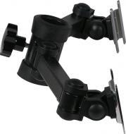 Odyssey Cases LDBARM Dual Arm For L-Evation Stand Pack