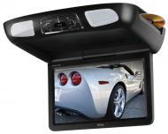"""Boss Audio BV10.1MC 10.1""""  Flip Down TFT Monitor with Built-In DVD Player"""