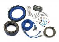 Kicker Car Audio K-Series CK4 AFS Fuse Holder 4AWG 2-Channel Full-Spec Complete Power Kits