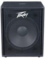 Peavey PV 118D Ported Subwoofer with 18-Inch Heavy Duty Woofer 300W (3600420)