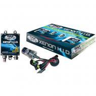 Pyle PSB5202K6K Slim Ballast Single Beam HID Xenon Driving Light Systems (White)