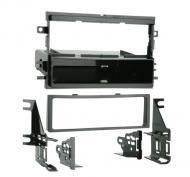 Metra 99-5812 Single DIN Installation Multi-Kit for Select 2004-2011 Ford Lincoln & Mercury V...