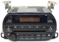 Compatible with 2004 Nissan Altima Factory Stereo Cd Player Radio Part Number 281853Z700