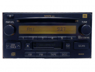Compatible with 2003-2005 Toyota Celica Factory Receiver AM FM Radio CD Player
