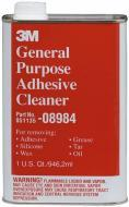 Install Bay 3M08984 1 Quart General Purpose High Quality Adhesive Cleaner