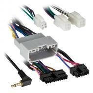 Axxess AX-ADCH02 07-Up Chrysler/Dodge/Jeep Quality Data Interface Harness